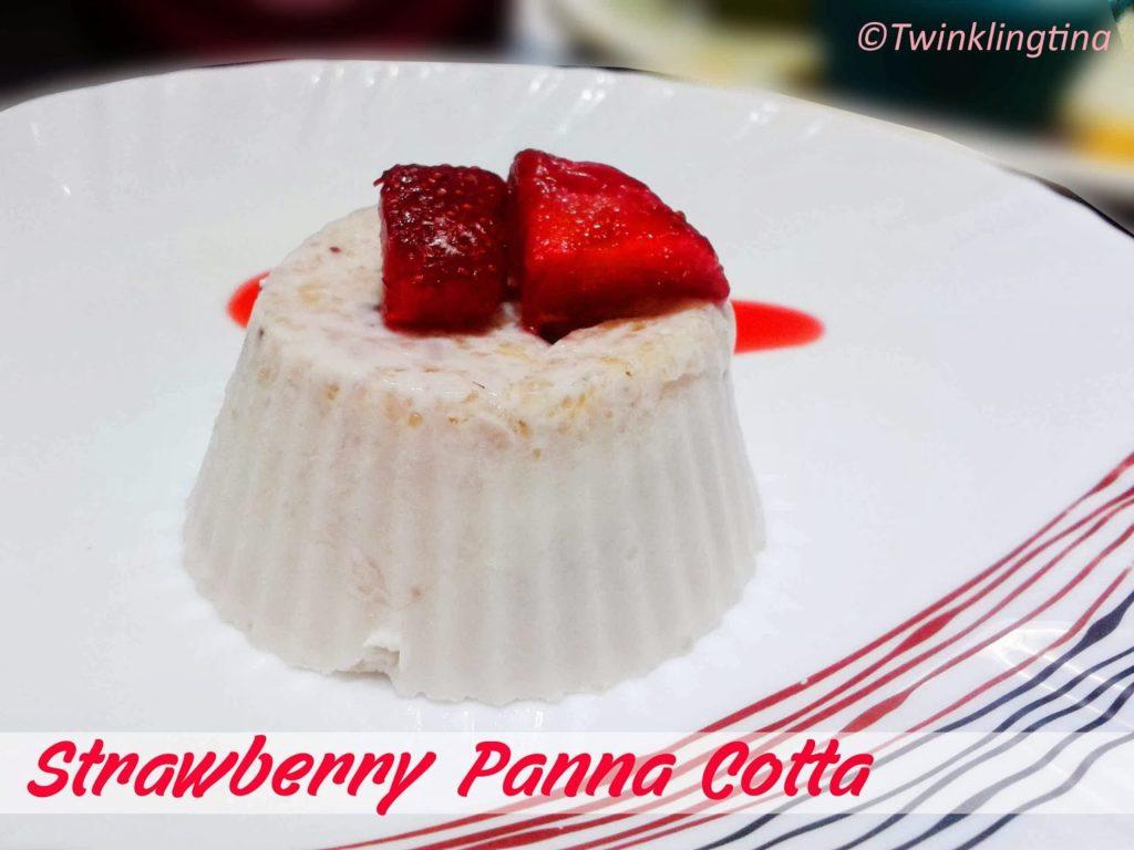 strawberry-panna-cotta