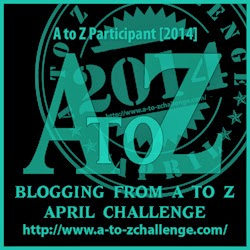 A to Z Challenge Day #26 – Z for Zucchini Frittata