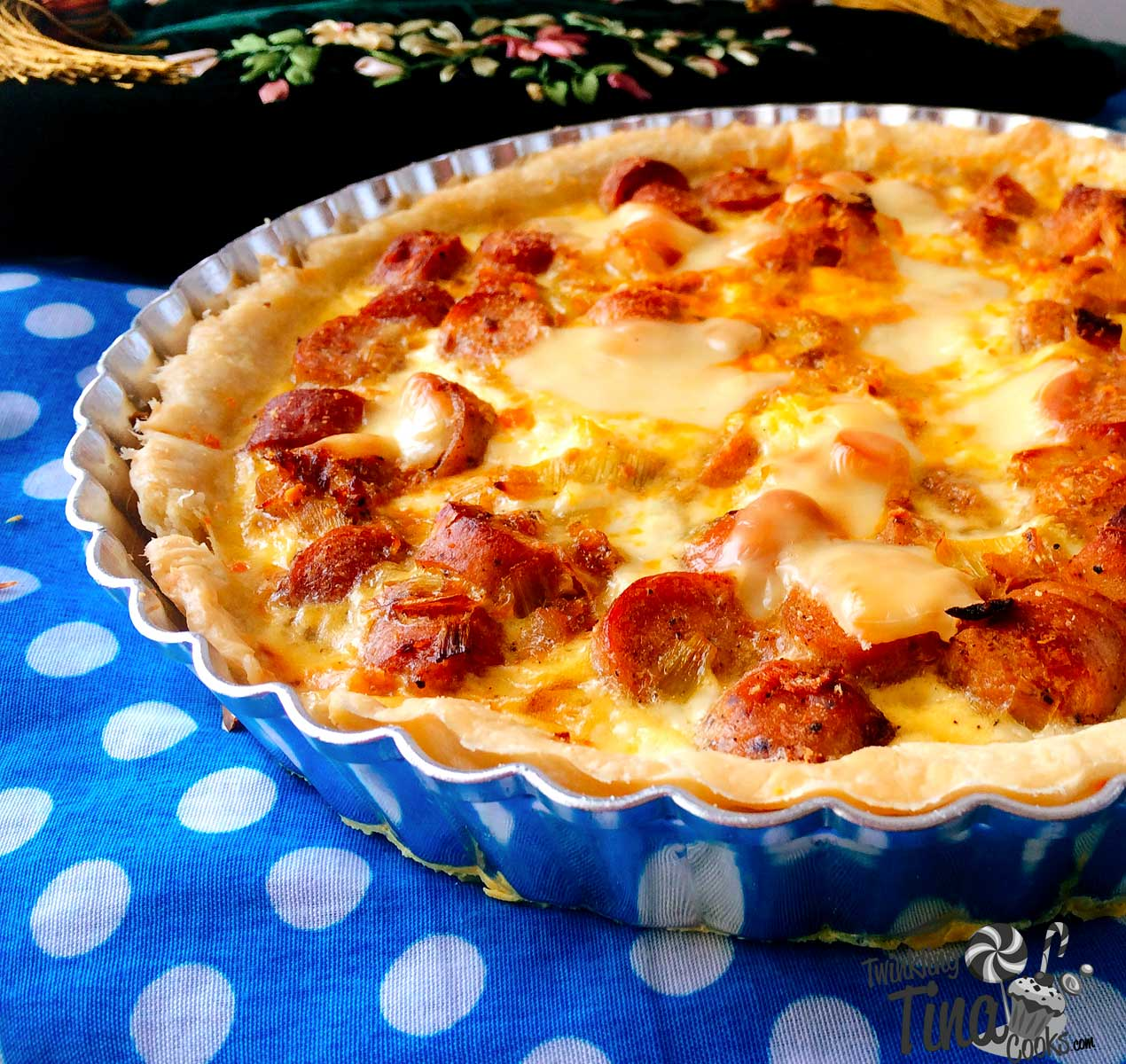 Leek-and-sausage-quiche-recipe-soft-crust-pastry-recipe-quiche-recipe-how-to-make-a-quiche-2