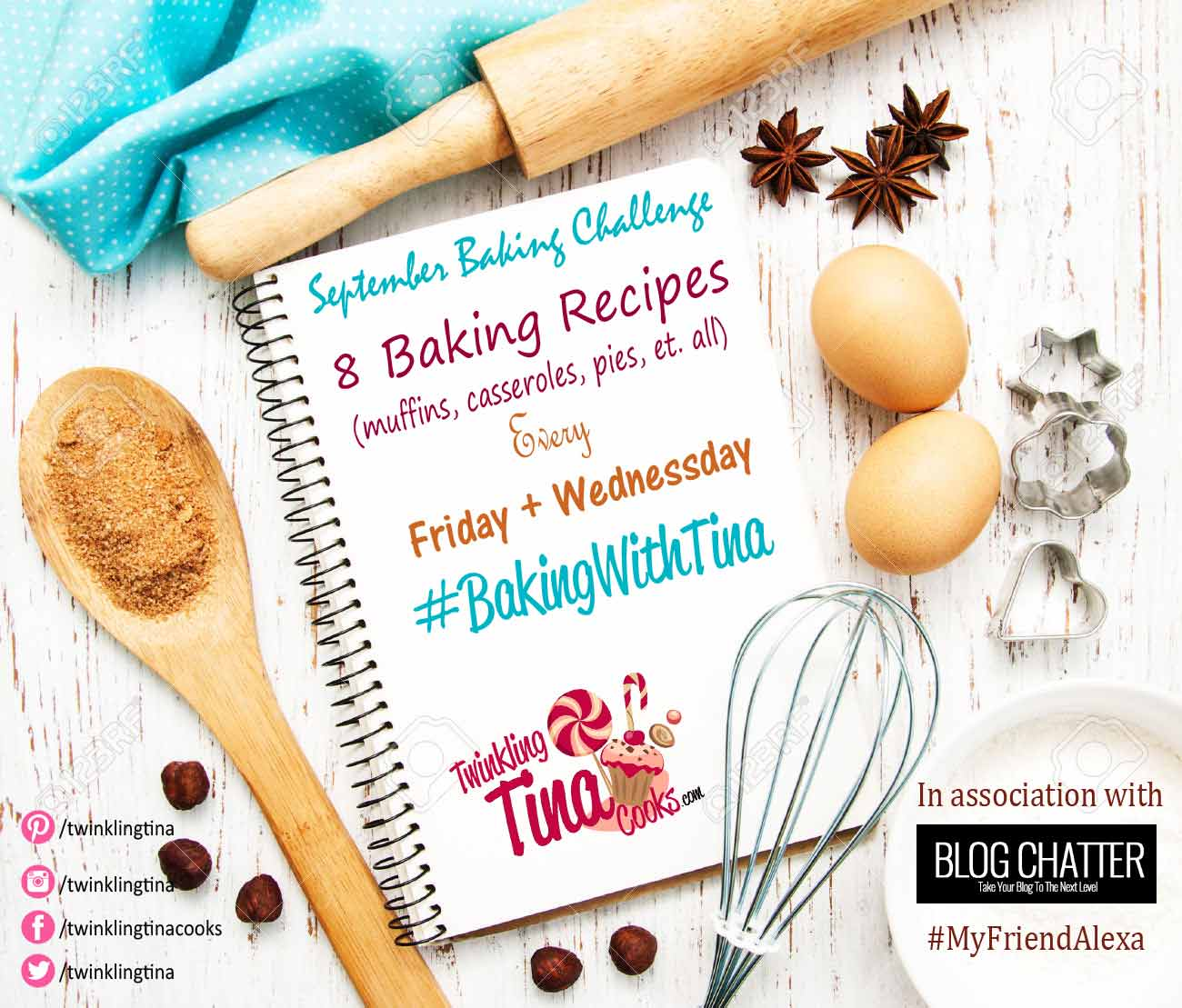 baking-challenge-twinkling-tina-cooks-recipe-pies-casserole-muffins-blogchatter