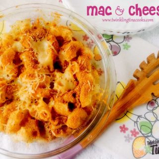How to Make Easy Mac and Cheese