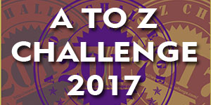 A TO Z 2017