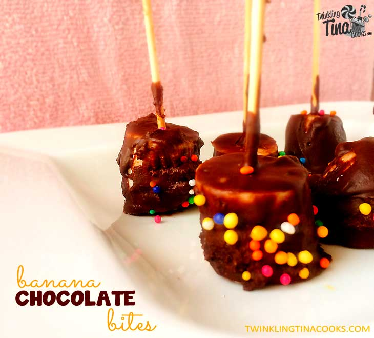 banana-chocolate-bites-no-bake-dessert-recipe