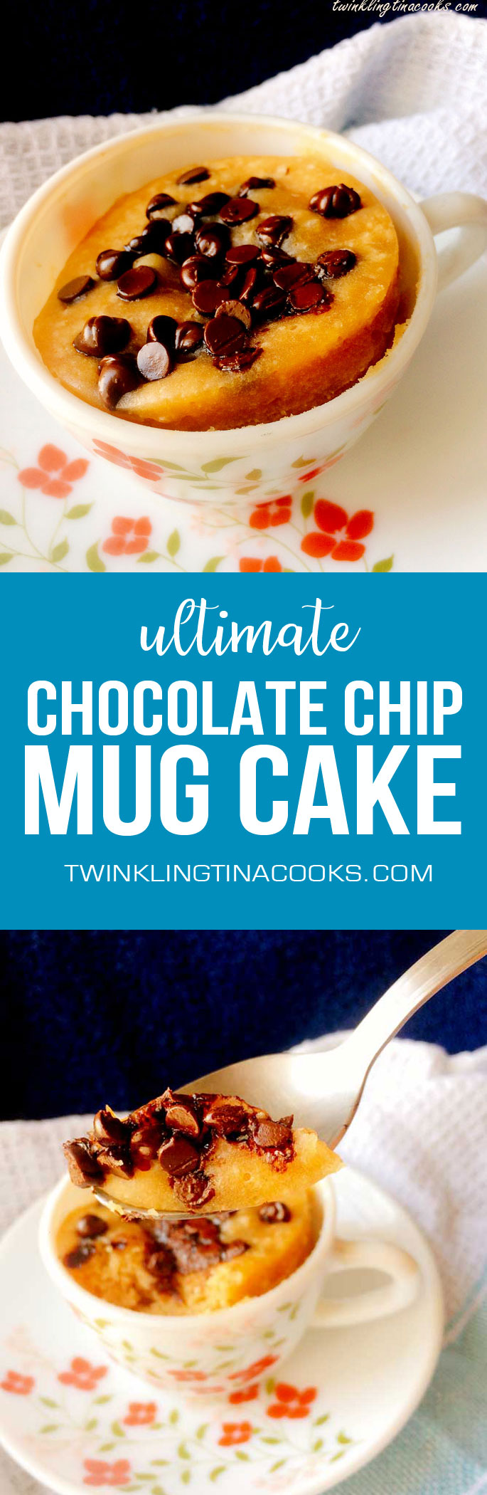 chocolate-chip-mug-cake-in-microwave-pinterest
