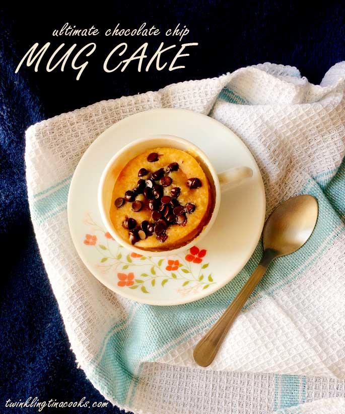 chocolate-chip-mug-cake