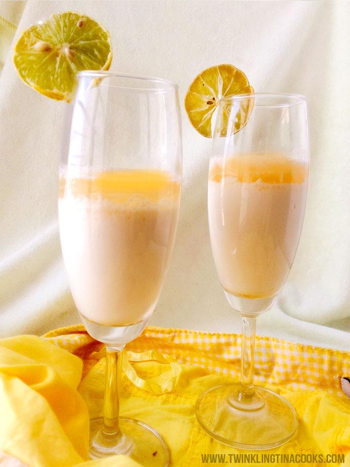 honey-lemon-panna-cotta-italian-dessert