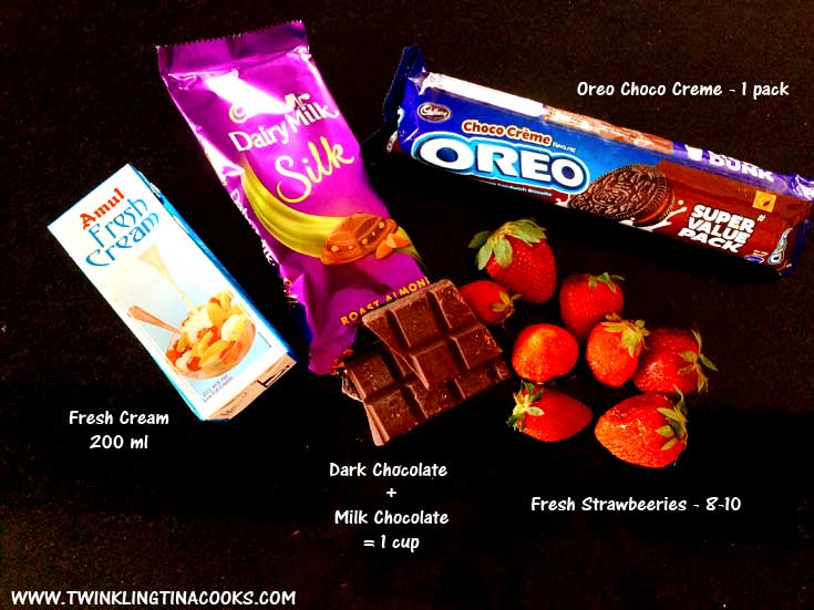 no-bake-chocolate-tart-recipe-ingredients
