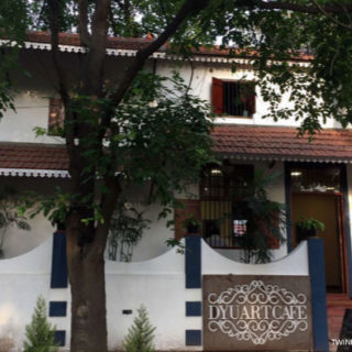 Restaurant Review – Dyu Art Café, Koramangala, Bangalore