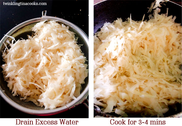 steps to make hash brown recipe