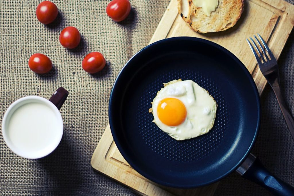best foods for hangover cure eggs