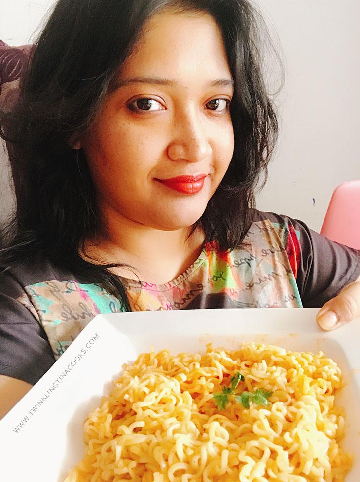 Biryaneez Biryani Noodles Twinkling Tina Cooks