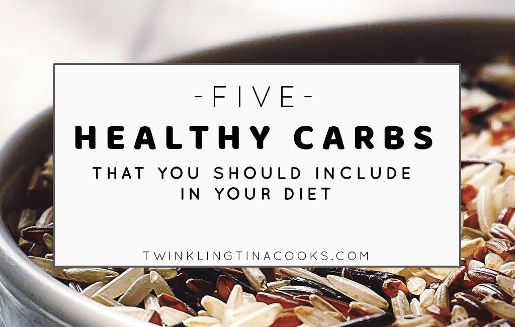 good carbs vs bad carbs healthy carbs