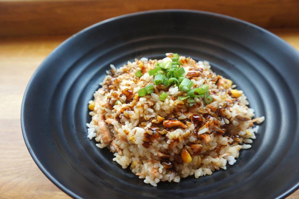 good carbs vs bad carbs healthy carbs brown rice